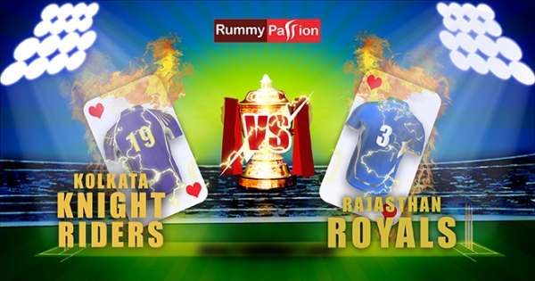 RR Vs KKR, Who Will Win 49th VIVO IPL 2018 Match?