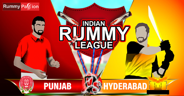 T-20 8th April 2019 - Punjab Vs Hyderabad