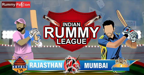 T-20 20th April 2019 – Rajasthan Vs Mumbai