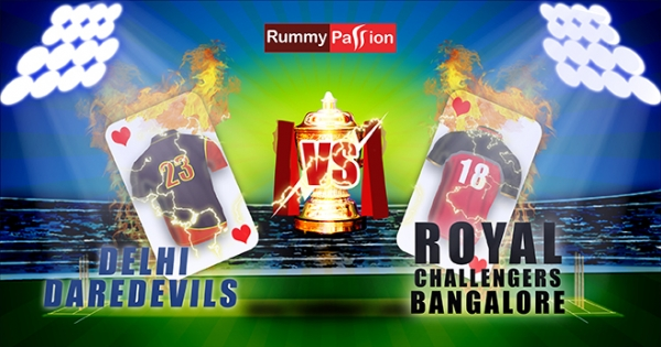 DD Vs RCB - Who Will Win the IPL Match?