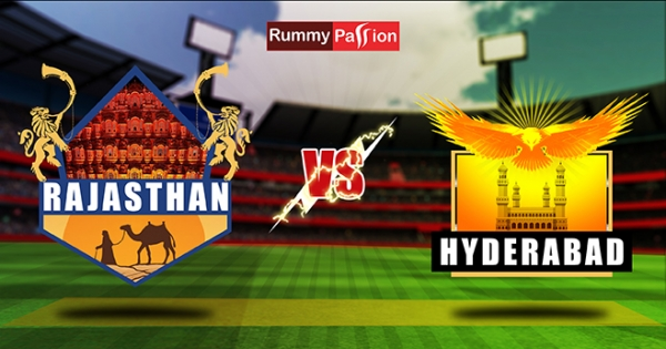 Will RR Give a Dazzling Performance & Win Against SRH?