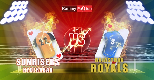 IPL Day Three – Royals Combat Sun risers