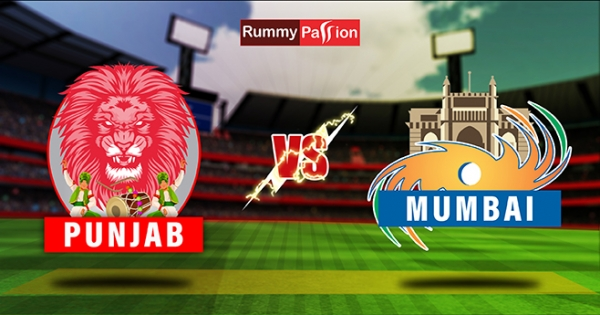 KXIP Vs MI- Will MI Keep Their Hopes Alive by Winning Against KXIP?