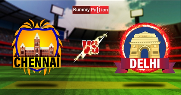 CSK Vs DD Match 52 - Will Delhi win against Chennai