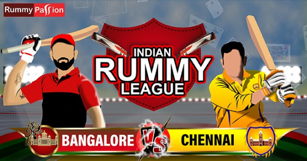 Bangalore Vs Chennai - A Clash of Extremes!