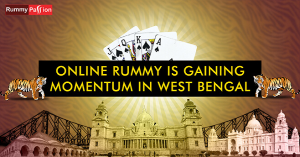 Online Rummy is Gaining Momentum in West Bengal