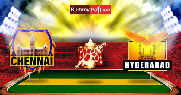 Predict SRH Vs CSK IPL 2018 Playoff and Grab Cash Prizes