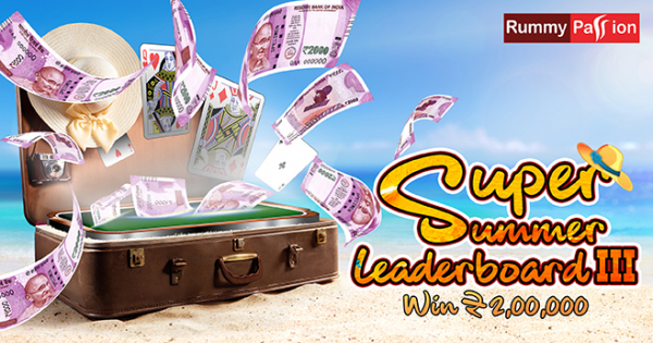Super Summer Leaderboard III