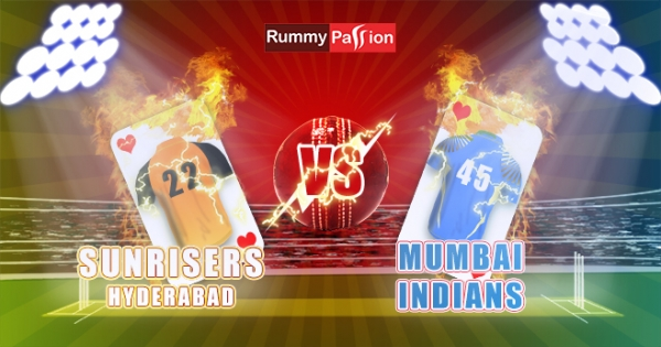 IPL Fun and Fury on April 12 – MI Vs SRH