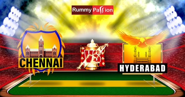CSK Vs SRH Who Will Win the 11th Edition of VIVO IPL 2018 Finals?