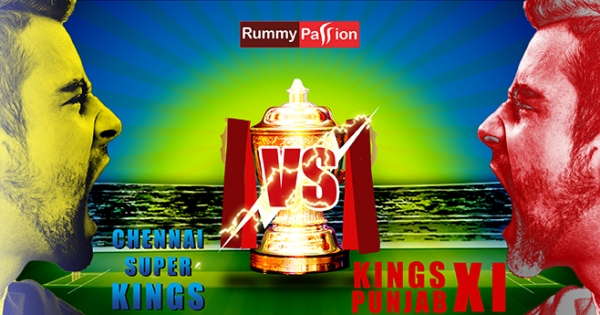Winners of Indian Rummy League - Predict & Win for April 15 Match 2