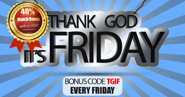 Fridays Bonus at Rummy Passion