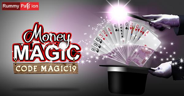Money Magic Bonus