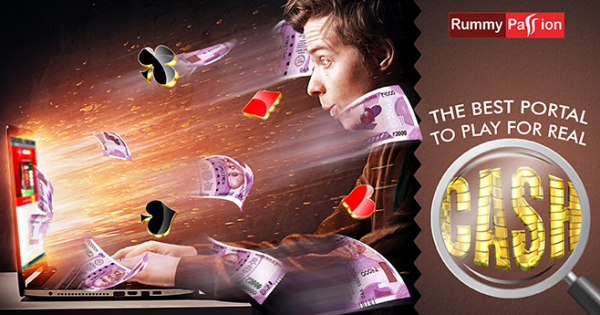 Why is Rummy Passion the Best Portal to Play for Real Cash in India?