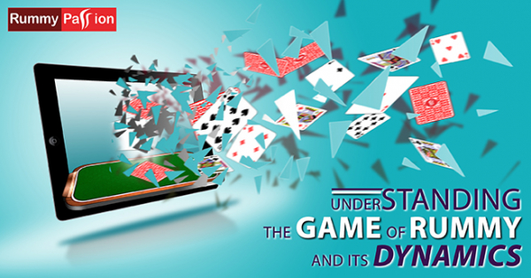 Understanding the Game of Rummy and its Dynamics