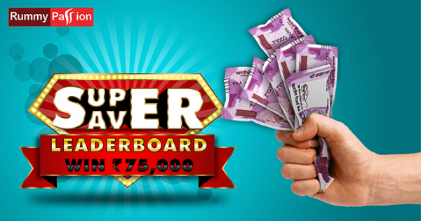 Super Saver Leaderboard
