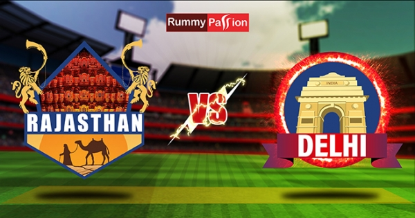 DD Vs. RR IPL Match Prediction for 2nd May, 2018-Will DD Defeat RR?