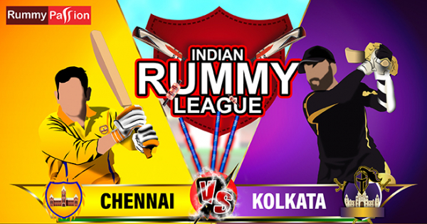 Chennai Vs Kolkata - Two In-Form Titans Coming Face to Face!