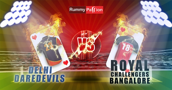 RCB Vs DD- Predictions of IPL Result 21st April