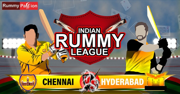 T-20 23rd April 2019 – Chennai Vs Hyderabad